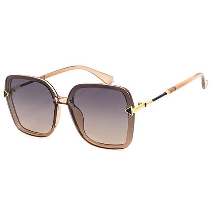 Солнцезащитные очки Marmilen Polar 3229 C4 шампань    ( 3229-04 ), фото 2