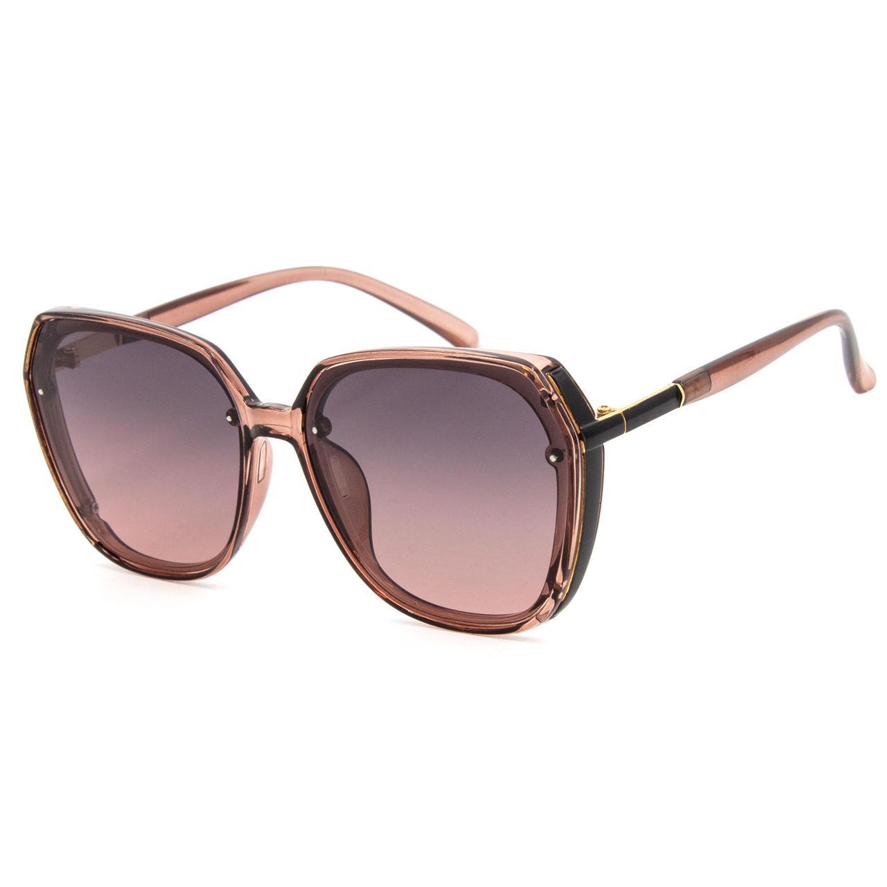 Солнцезащитные очки Marmilen Polar 3218 C6 бежевые    ( 3218-06 )