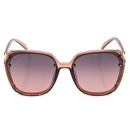 Солнцезащитные очки Marmilen Polar 3218 C6 бежевые    ( 3218-06 ), фото 2