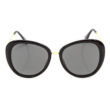 Солнцезащитные очки Marmilen Polar 3181 C1 черные    ( 3181-01 ), фото 2