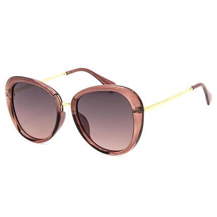 Солнцезащитные очки Marmilen Polar 3181 C5 коричневые    ( 3181-05 ), фото 2