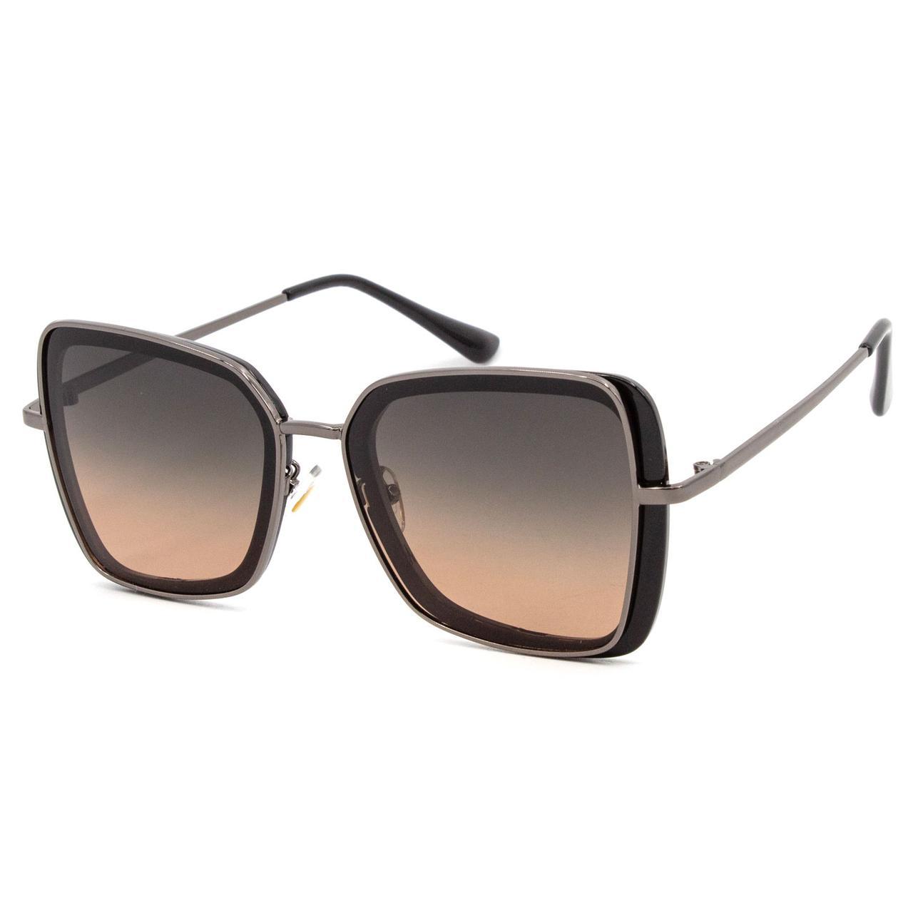 Солнцезащитные очки Marmilen Polar 3235 C2 черные с серым   ( 3235-02 )