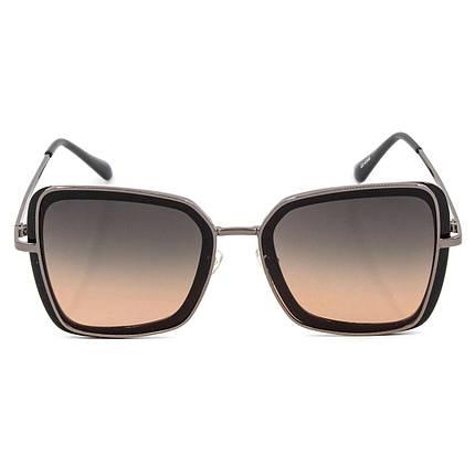 Солнцезащитные очки Marmilen Polar 3235 C2 черные с серым   ( 3235-02 ), фото 2