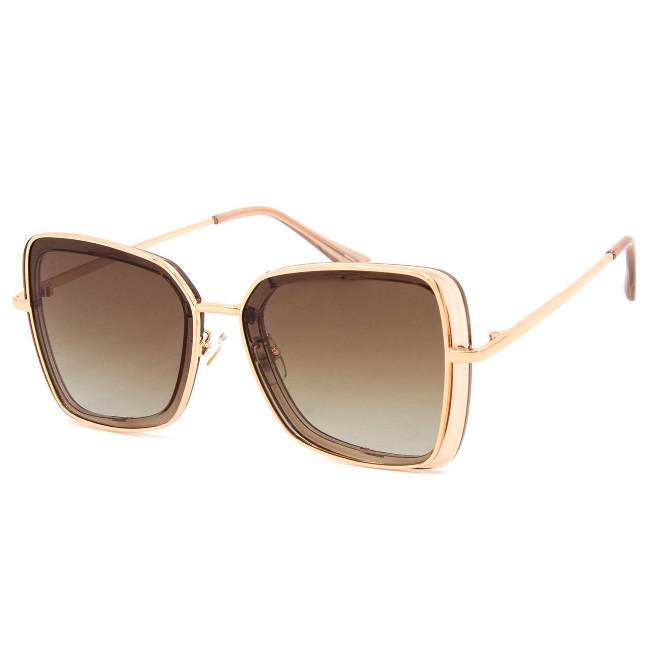 Солнцезащитные очки Marmilen Polar 3235 C5 бежевые    ( 3235-05 )