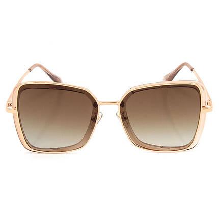 Солнцезащитные очки Marmilen Polar 3235 C5 бежевые    ( 3235-05 ), фото 2