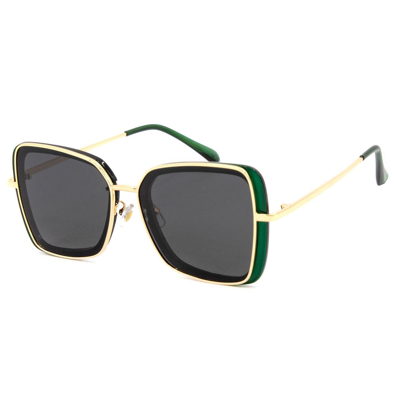 Солнцезащитные очки Marmilen Polar 3235 C6 темно-зеленый    ( 3235-06 )