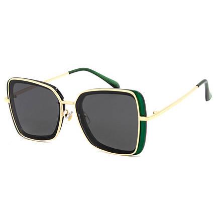 Солнцезащитные очки Marmilen Polar 3235 C6 темно-зеленый    ( 3235-06 ), фото 2