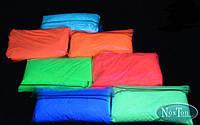 4 по 50 гр Люминофор ТАТ 33 светящийся порошок самых ярких цветов