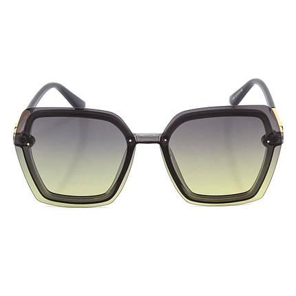Солнцезащитные очки Marmilen Polar 3230 C2 черные с градиентом   ( 3230-02 ), фото 2