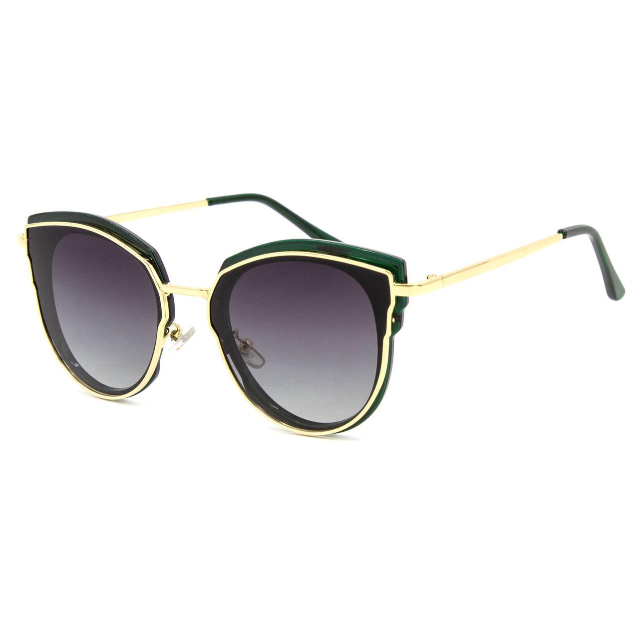 Солнцезащитные очки Marmilen Polar 3148 C5 зеленые    ( 3148-05 )