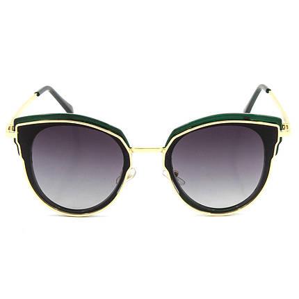 Солнцезащитные очки Marmilen Polar 3148 C5 зеленые    ( 3148-05 ), фото 2