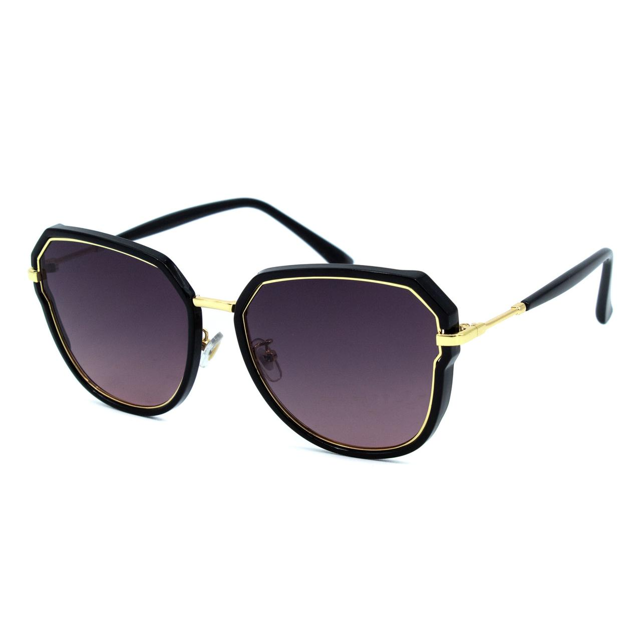 Солнцезащитные очки Marmilen Polar 3123 C3 серо розовые    ( 3123-03 )