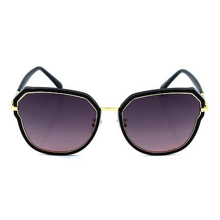 Солнцезащитные очки Marmilen Polar 3123 C3 серо розовые    ( 3123-03 ), фото 2