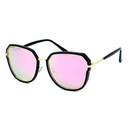 Солнцезащитные очки Marmilen Polar 3123 C4 с зеркальным покрытием    ( 3123-04 ), фото 2