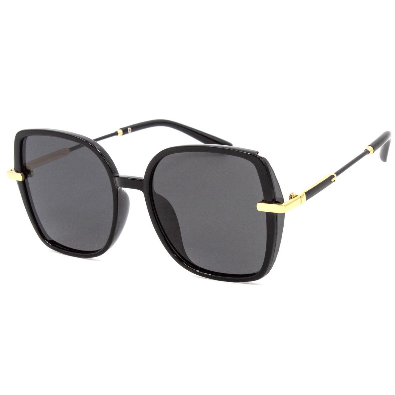 Солнцезащитные очки Marmilen Polar 3240 C1 черные    ( 3240-01 )