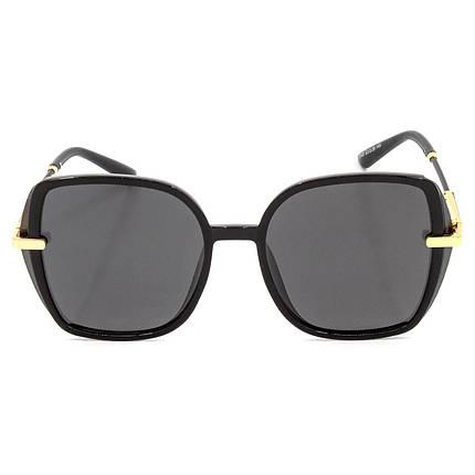 Солнцезащитные очки Marmilen Polar 3240 C1 черные    ( 3240-01 ), фото 2
