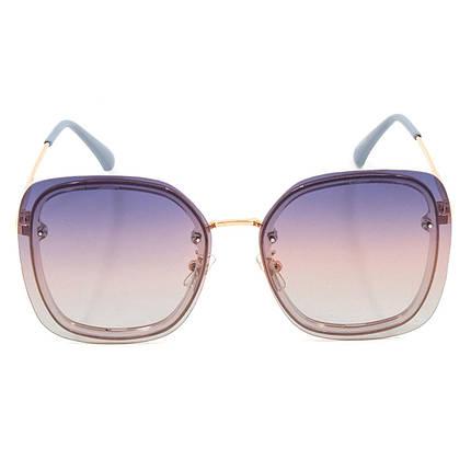 Солнцезащитные очки Marmilen Polar 6381 C5 серо розовые    ( 6381-05 ), фото 2
