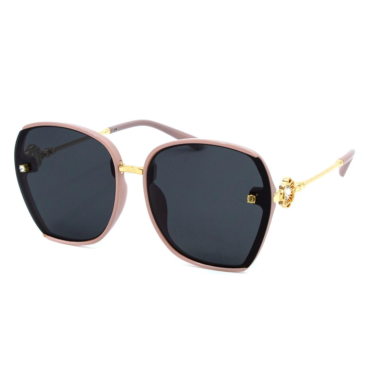 Солнцезащитные очки Marmilen Polar 6385 C6 светло  розовые   ( 6385-06 )
