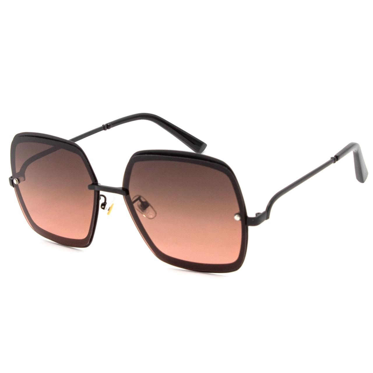 Солнцезащитные очки Marmilen Polar 6340 C2 коричневые    ( 6340-02 )