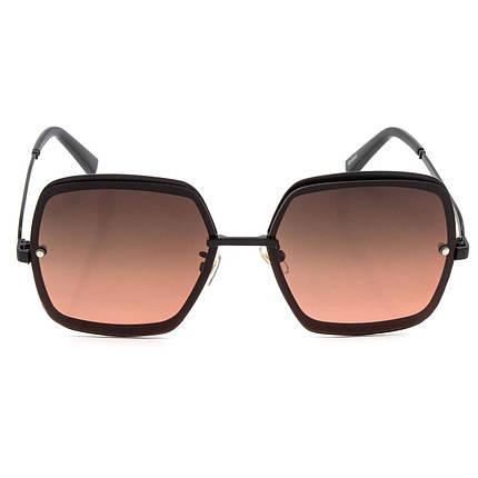 Солнцезащитные очки Marmilen Polar 6340 C2 коричневые    ( 6340-02 ), фото 2