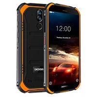 Противоударный телефон Doogee S40 3Gb/32Gb IP68! NFC 4G Android 9 Samung китайский телефон лучший