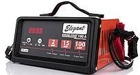 Пуско-зарядний пристрій 15А/Старт 100А Elegant Maxi EL 101 415