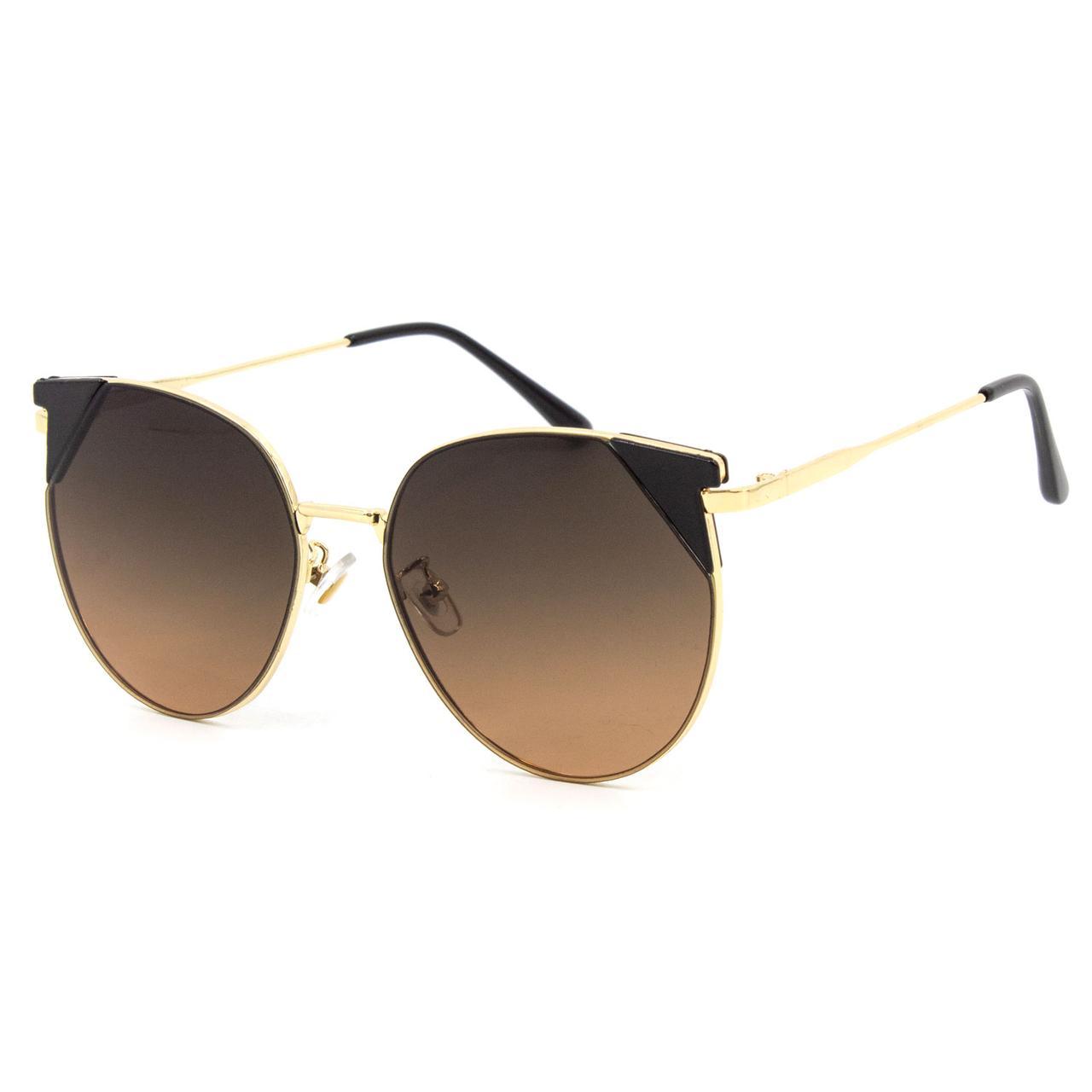 Солнцезащитные очки Marmilen 6318 C6 зеркальные     ( 6318-06 )