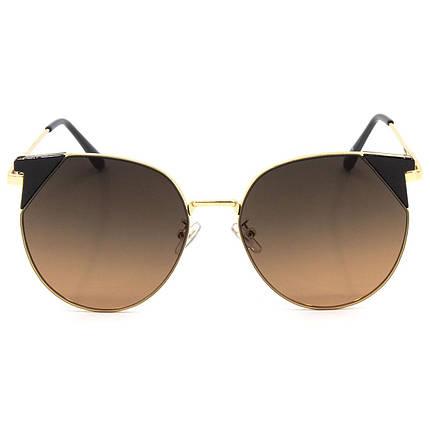 Солнцезащитные очки Marmilen 6318 C6 зеркальные     ( 6318-06 ), фото 2