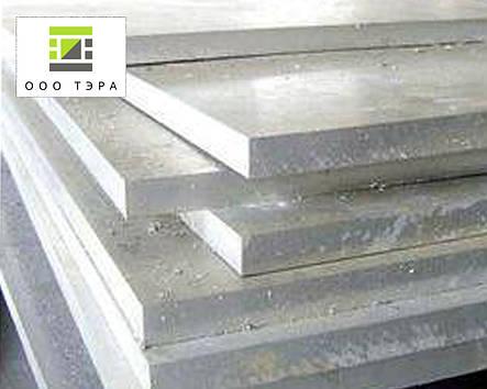 Обрезки алюминиевых плит 160 мм Д16, фото 2