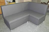 Мягий уголок для кухни, диван для кафе, баров, приемных от производителя, фото 1