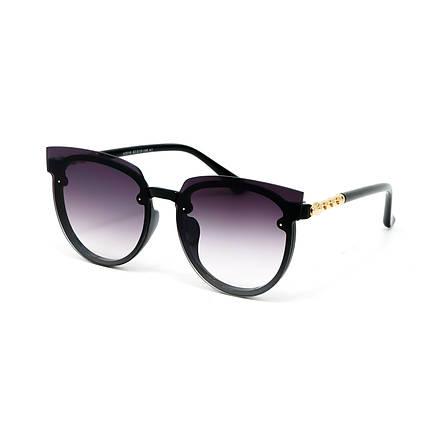 Солнцезащитные очки Marmilen A3016 C1-1 черные градиент    ( A3016-01-1 ), фото 2