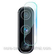 Скло камери Samsung A750 (A7-2018)