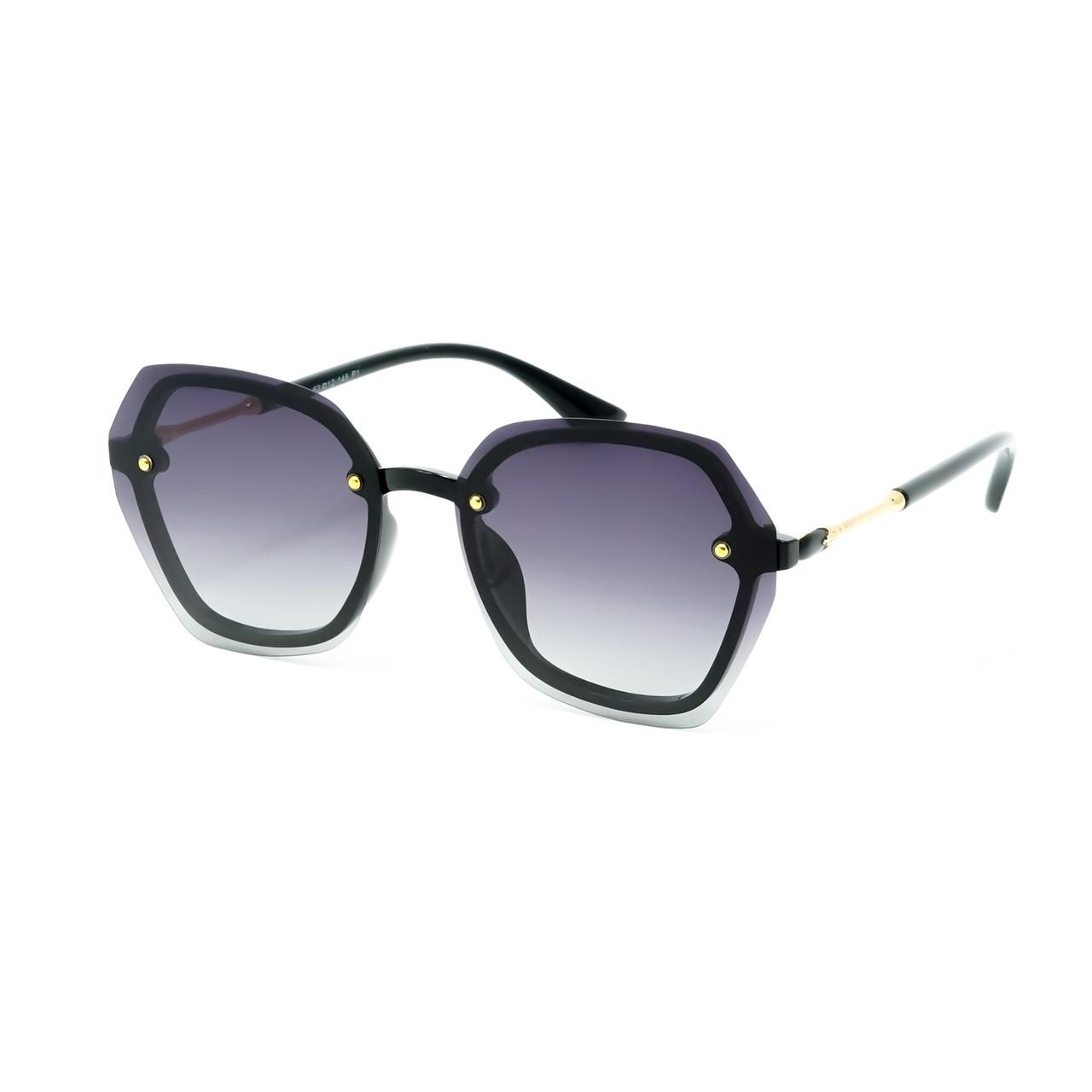 Солнцезащитные очки Marmilen Polar 8320 P1 черные    ( 8320-01 )