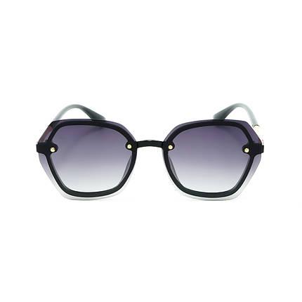 Солнцезащитные очки Marmilen Polar 8320 P1 черные    ( 8320-01 ), фото 2
