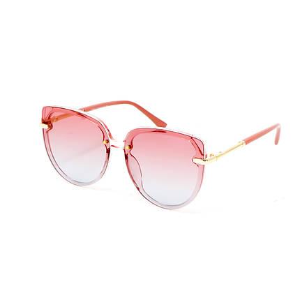 Солнцезащитные очки Marmilen Polar P8324 P5 розовые    ( P8324-05 ), фото 2