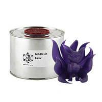 Фотополимерная смола MonoFilament Basic 1, Фиолетовый