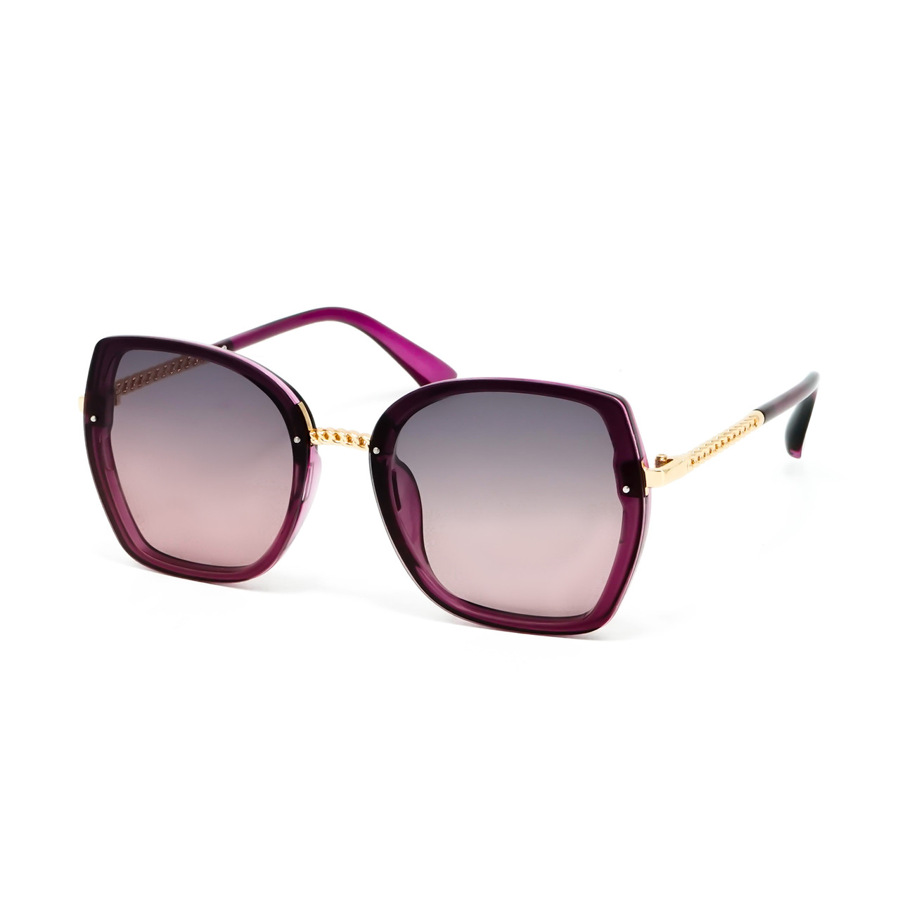 Солнцезащитные очки Marmilen Polar 485 C5 фиолетовые    ( 485-05 )