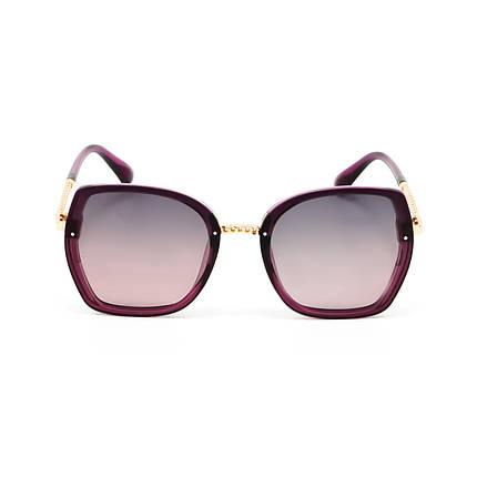 Солнцезащитные очки Marmilen Polar 485 C5 фиолетовые    ( 485-05 ), фото 2