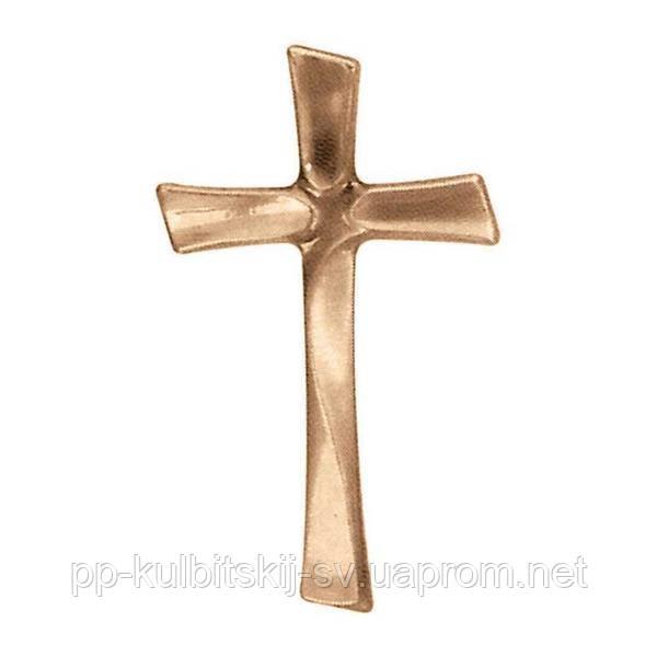 Хрест бронзовий Lorenzi 2147 \24