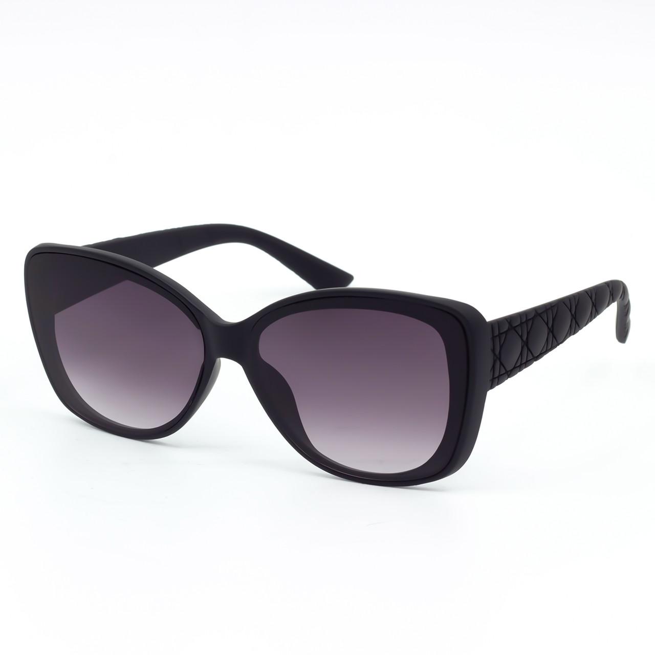 Сонцезахисні окуляри Marmilen 2013 C2 чорні матові ( 2013-02 )