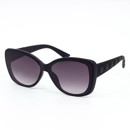 Сонцезахисні окуляри Marmilen 2013 C2 чорні матові ( 2013-02 ), фото 2