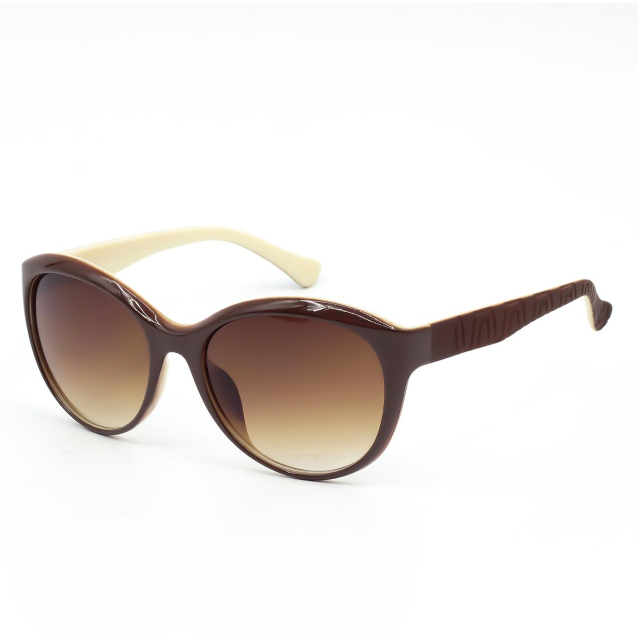 Солнцезащитные очки Marmilen 16947 C5 бежевые     ( 16947-05 )