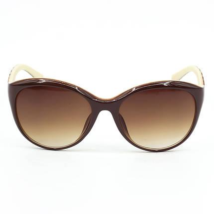 Солнцезащитные очки Marmilen 16947 C5 бежевые     ( 16947-05 ), фото 2