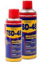 Смазка VitLux TSD-48 универсальная 200 мл