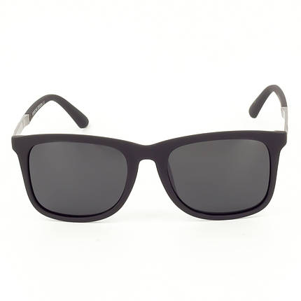 Солнцезащитные очки Porsche RP9005 C1 черные матовые    ( RP9005-01 ), фото 2