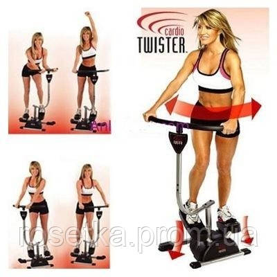 Тренажер Cardio Twister