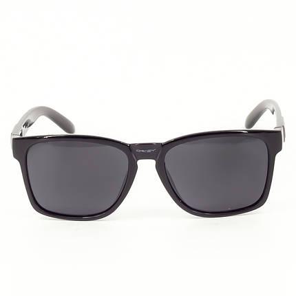 Солнцезащитные очки Oakley RP9034 C9 черные глянцевые    ( RP9034-09 ), фото 2