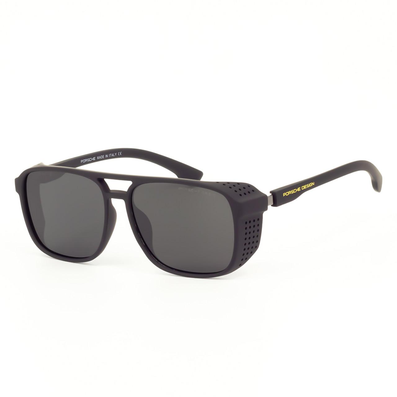 Сонцезахисні окуляри Porsche RP1845 C2 чорні матові ( RP1845-02 )