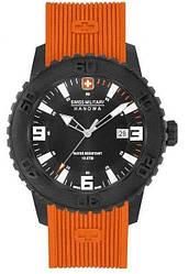 Мужские Часы Swiss Military Hanowa 06-4302.27.007.79