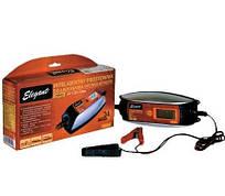 Зарядное для аккумуляторов 6/12V 1А/4А Elegant Compact EL 100 405